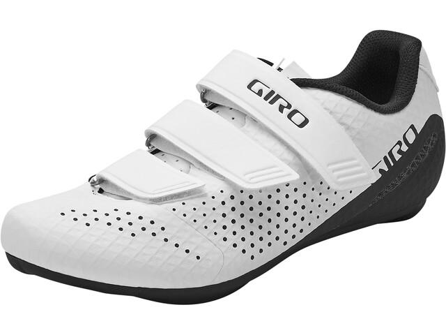 Giro Stylus Shoes Men white